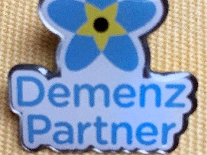 Ich bin jetzt Demenz Partner