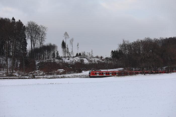 Eine Lücke im Landschaftsbild. Foto: Stephan Bleek